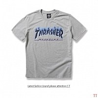 THRASHER T-Shirts Short Sleeved For Men #393542