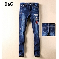 Dolce & Gabbana Jeans For Men #393856