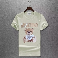 Moschino T-Shirts Short Sleeved For Men #394062