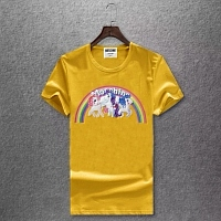 Moschino T-Shirts Short Sleeved For Men #394083