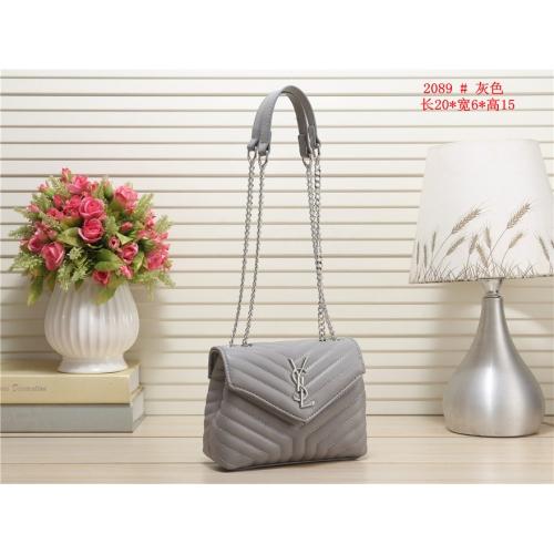 Yves Saint Laurent Fashion Messenger Bags #398354