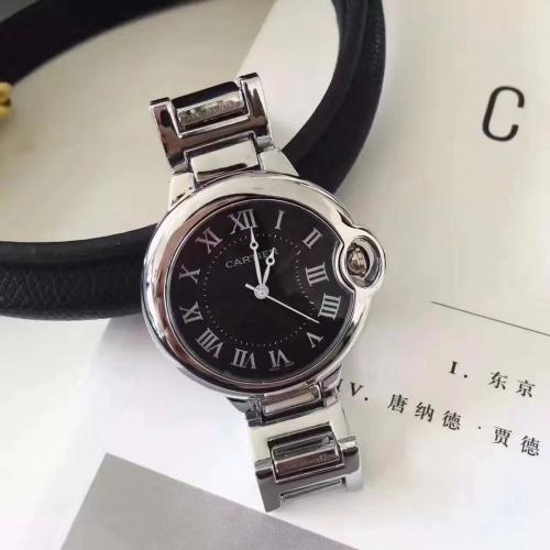 Cartier Watches For Women #400538