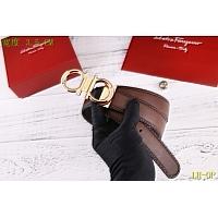 Ferragamo Salvatore AAA Quality Belts #394491