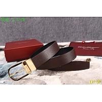 Ferragamo Salvatore AAA Quality Belts #394495