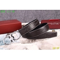 Ferragamo Salvatore AAA Quality Belts #394505