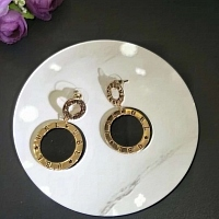 Bvlgari Fashion Earrings #394725