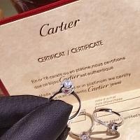 Cartier Fashion Rings #394840