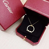 Cartier AAA Quality Necklace #394886