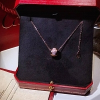 Cartier AAA Quality Necklace #394888