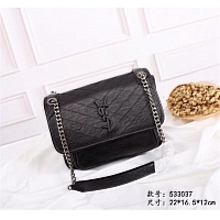 Yves Saint Laurent YSL AAA Quality Messenger Bags #396252