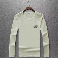 Moncler T-Shirts Long Sleeved For Men #397148
