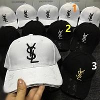 Yves Saint Laurent Fashion Caps #397423