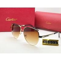 Cartier Quality A Sunglasses #397515