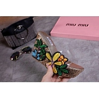 Miu Miu Slippers For Women #397813