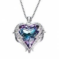 SWAROVSKI AAA Quality Necklaces #398048