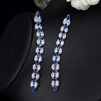 SWAROVSKI AAA Quality Earrings #398075