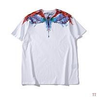Marcelo Burlon T-Shirts Short Sleeved For Men #398237