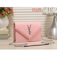 Yves Saint Laurent Fashion Messenger Bags #398364