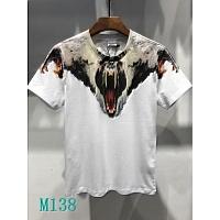 Marcelo Burlon T-Shirts Short Sleeved For Men #398484