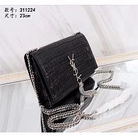 Yves Saint Laurent AAA Quality Messenger Bags #399003
