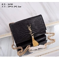 Yves Saint Laurent AAA Quality Messenger Bags #399022