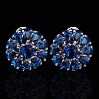 Bvlgari AAA Quality Earrings #399269