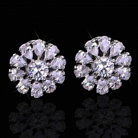 Bvlgari AAA Quality Earrings #399271