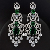 Bvlgari AAA Quality Earrings #399274