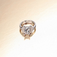 Cartier AAA Quality Rings #399358