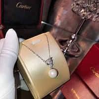 Cartier AAA Quality Necklace #399364