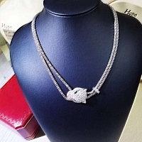Cartier AAA Quality Necklace #399373