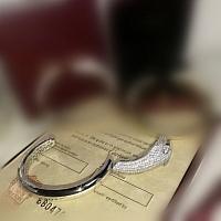 Cartier AAA Quality Bracelets #399375