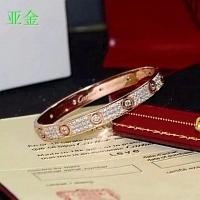 Cartier AAA Quality Bracelets #399380