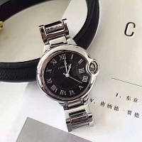 Cartier Watches For Women #400538