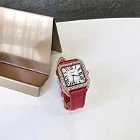 Cartier Watches For Women #400539