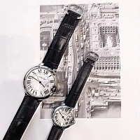 Cartier Couple Watches For Women #400550