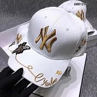 New York Yankees Fashion Caps #400977