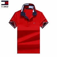 Tommy T-Shirts Short Sleeved For Men #401285