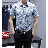 Dolce & Gabbana D&G Shirts Short Sleeved For Men #401453