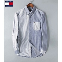 Tommy Shirts Long Sleeved For Men #401562