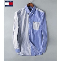 Tommy Shirts Long Sleeved For Men #401566