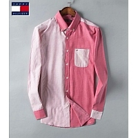 Tommy Shirts Long Sleeved For Men #401567