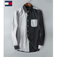Tommy Shirts Long Sleeved For Men #401568