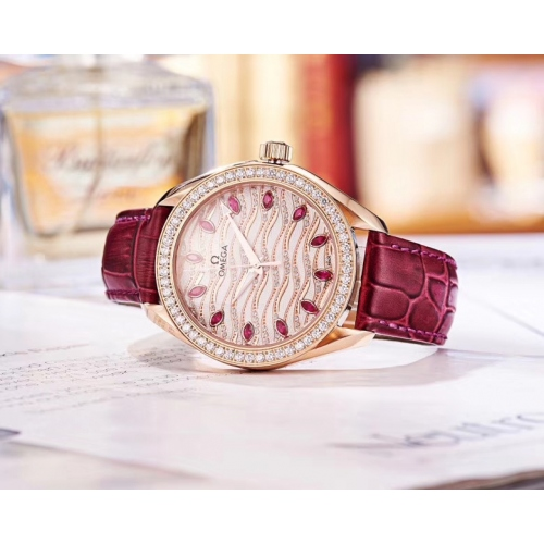 OMEGA Quality Watches For Women #402456