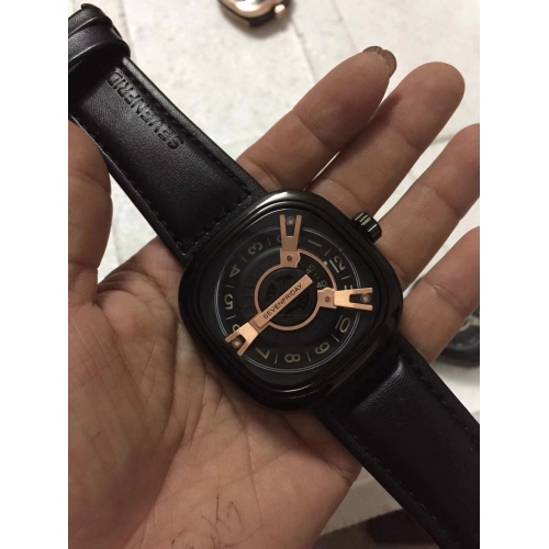 SevenFriday Quality Watches For Men #402935