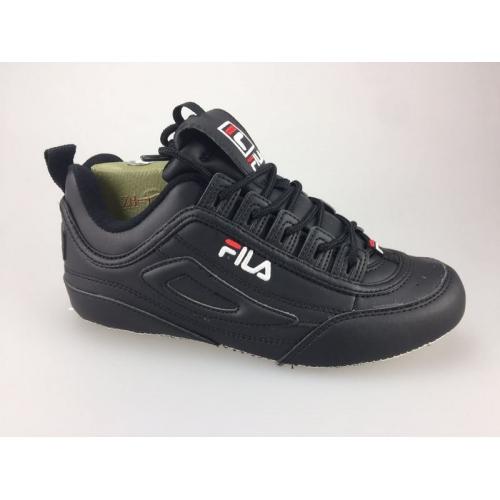 Cheap FILA Shoes For Men #404045 Replica Wholesale [$56.00 USD] [W-404045] on Replica FILA Shoes