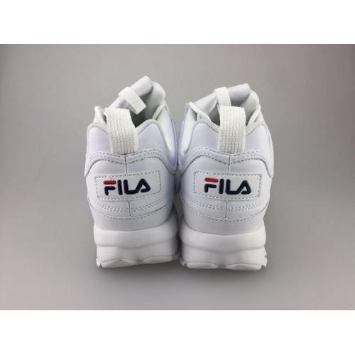 Cheap FILA Shoes For Women #404057 Replica Wholesale [$56.00 USD] [W-404057] on Replica FILA Shoes