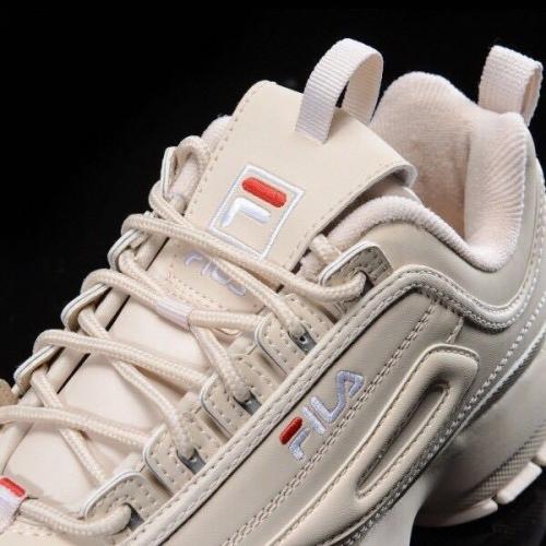 Cheap FILA Shoes For Women #404058 Replica Wholesale [$56.00 USD] [W-404058] on Replica FILA Shoes