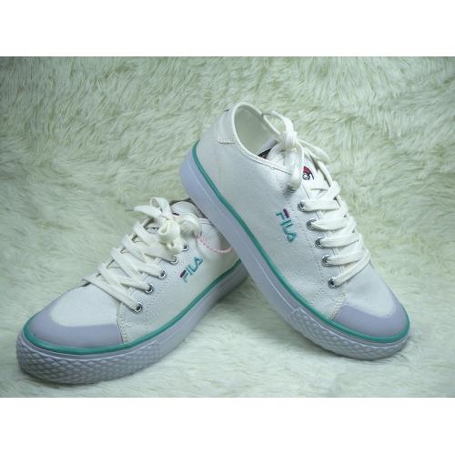 Cheap FILA Shoes For Women #408499 Replica Wholesale [$44.00 USD] [W-408499] on Replica FILA Shoes