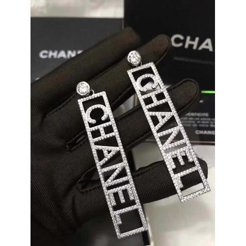 Chane1 AAA Quality Earrings #408698
